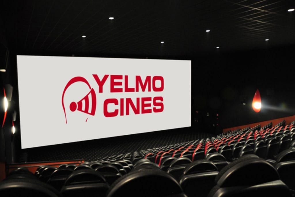Los cines Yelmo de Barcelona reabren hoy