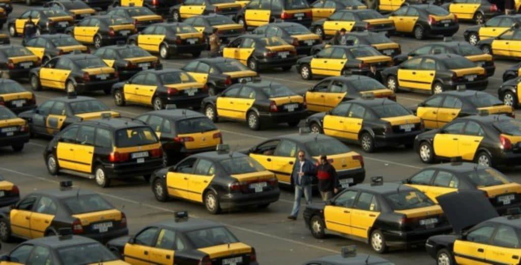Uber vuelve a Barcelona