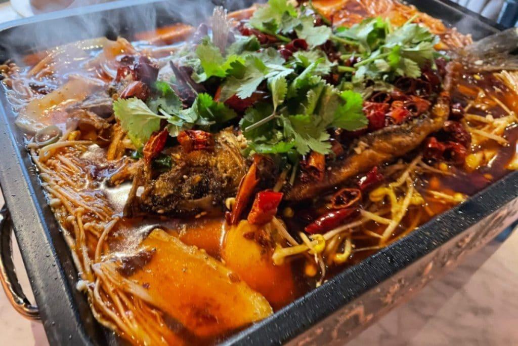 Ricepo, el delivery que solo vende comida asiática