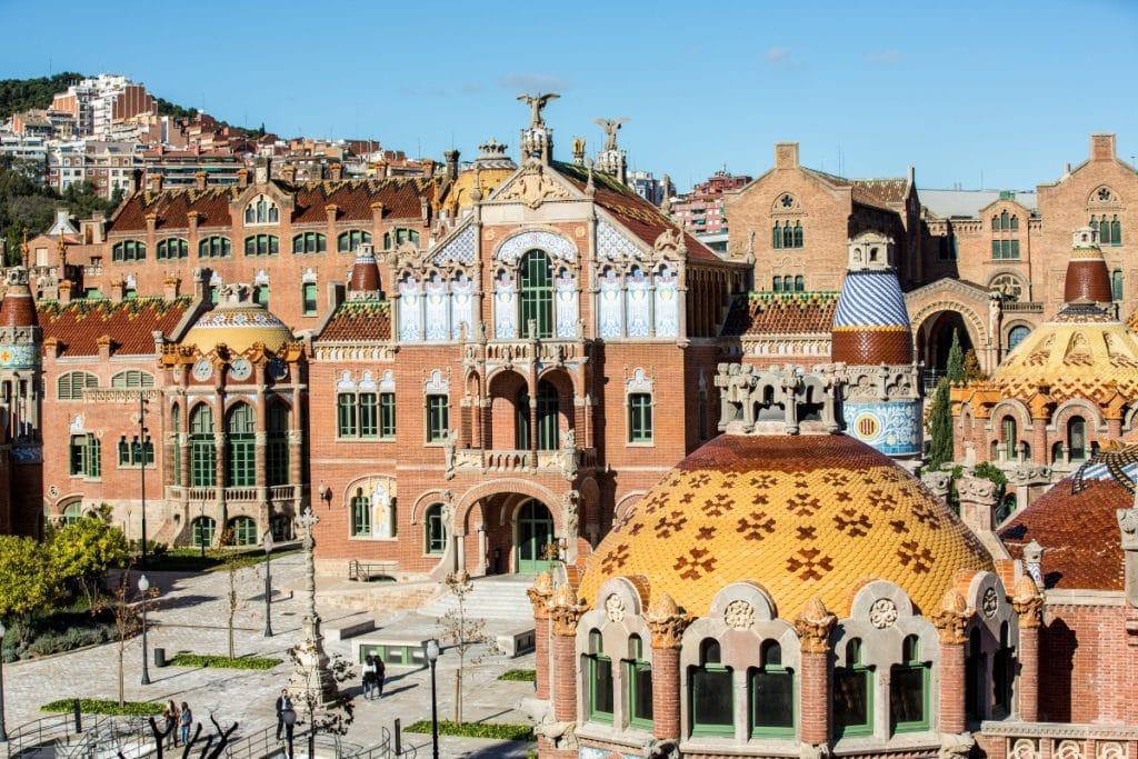 10 lugares increíbles de Barcelona que tienes que conocer ya