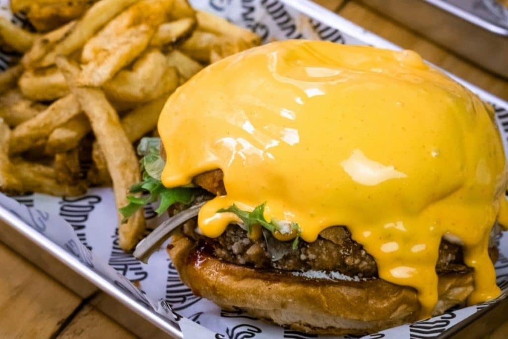 Chivuo's: hamburguesas que alimentan el alma