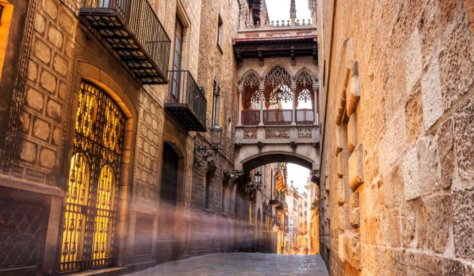 Los mejores planes para hacer al aire libre en Barcelona
