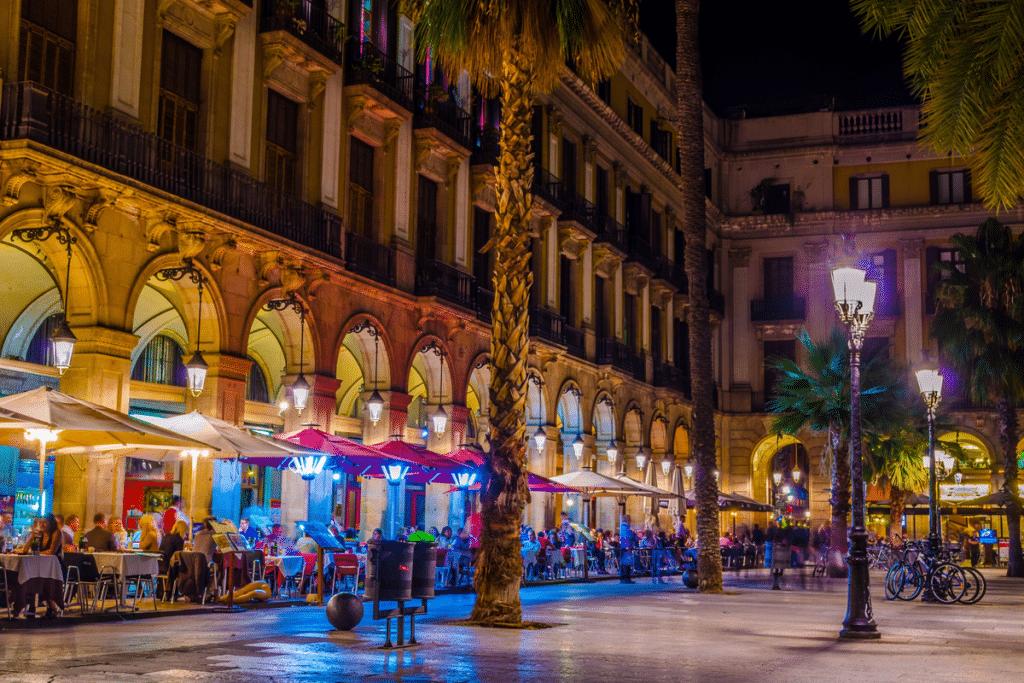 Catalunya abrirá bares y restaurantes por la noche a partir del 10 de mayo