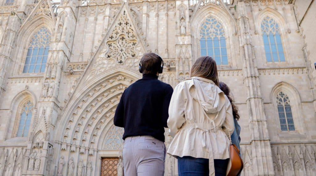 VisitEscape: otra forma de descubrir los secretos de Barcelona