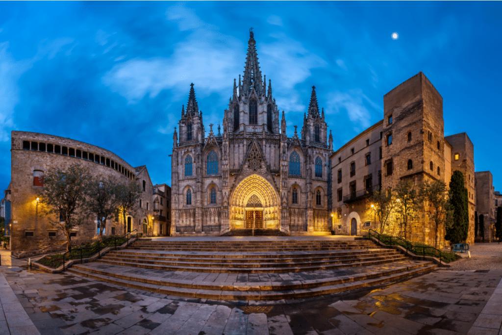 Catalunya planea acabar con el toque de queda