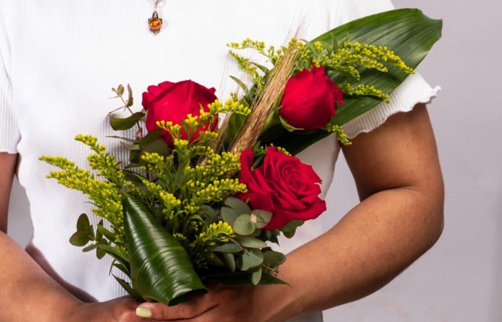 Floraqueen se prepara para inundar de rosas este Sant Jordi