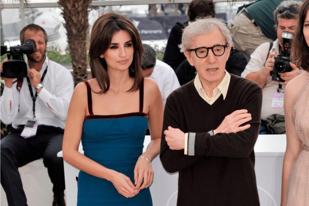 Dos películas filmadas en Barcelona que ganaron el Óscar