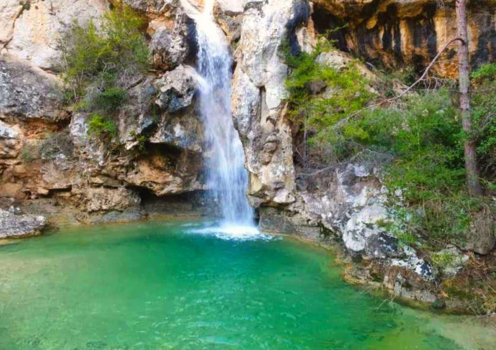 Gorgs de la Febró: un paraíso de cascadas y piscinas naturales