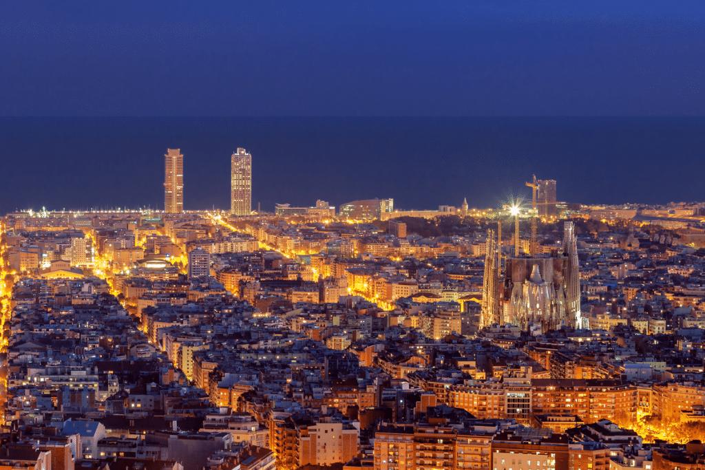 Los mejores planes del mes de junio en Barcelona
