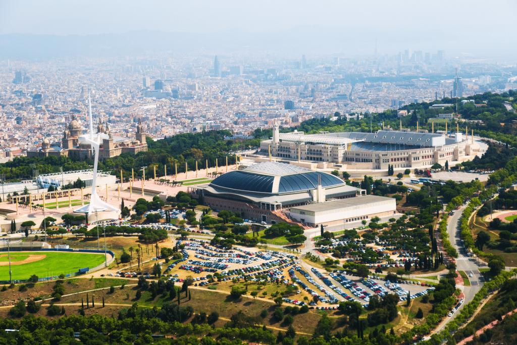 El Estadio Olímpico recupera la mejor música