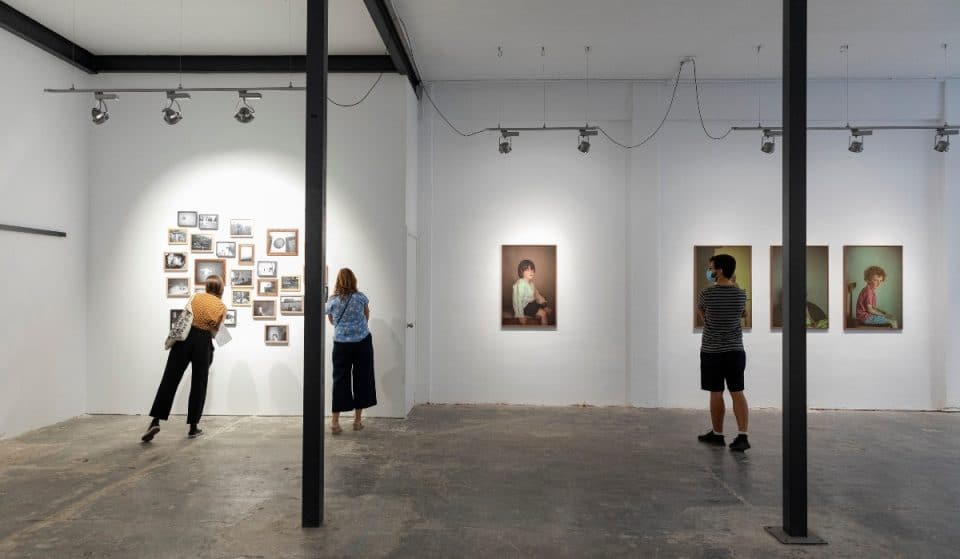 5 galerías jóvenes que deberías conocer