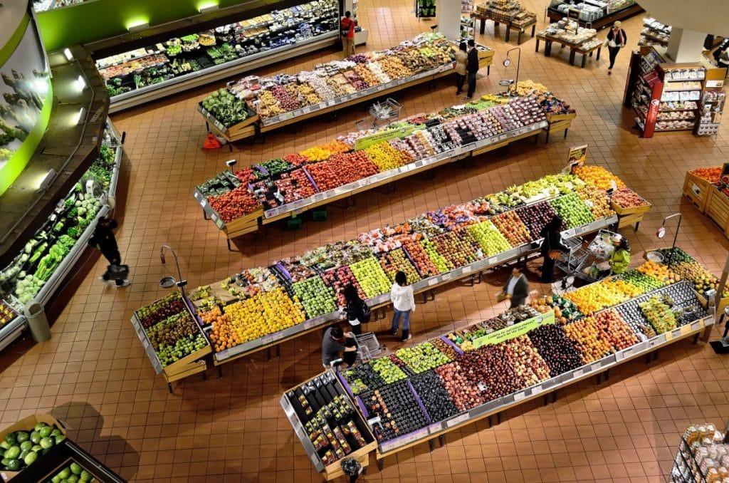 Food Coop BCN, el primer supermercado cooperativo de la ciudad