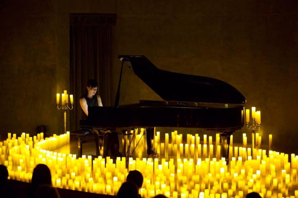Candlelight nos sorprende de nuevo con un concierto sobre Verdi