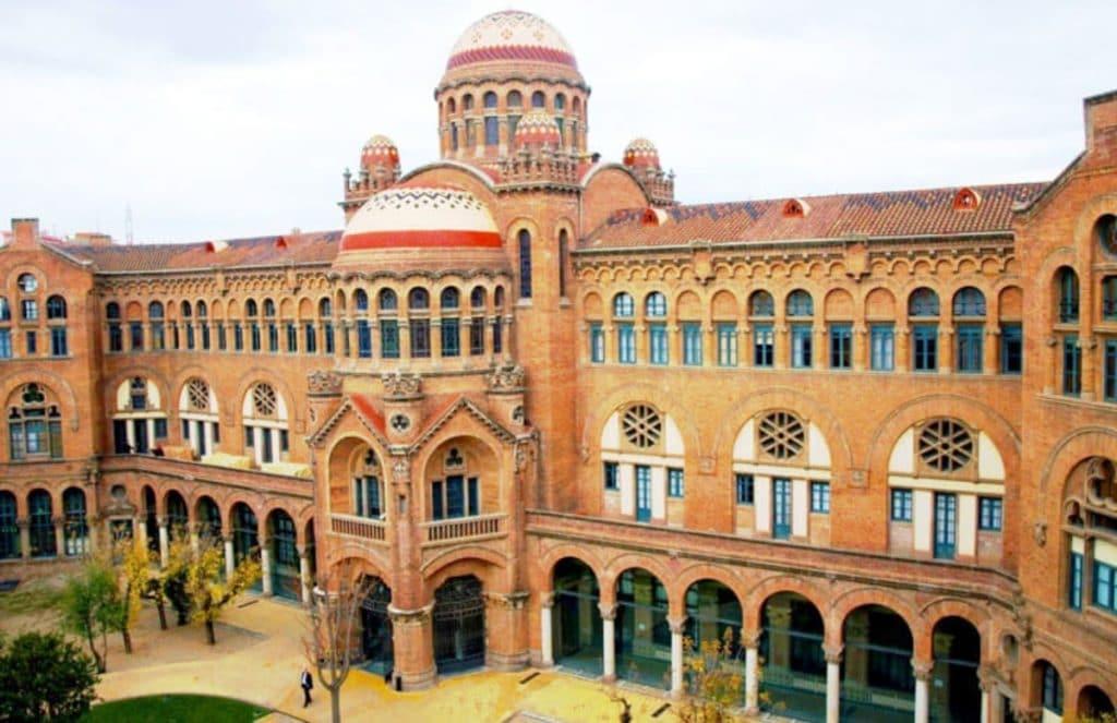 La Universitat Autònoma de Barcelona es la mejor universidad de España