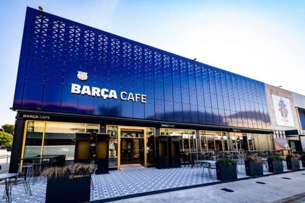 El restaurante del Camp Nou donde comerás el plato preferido de Leo Messi