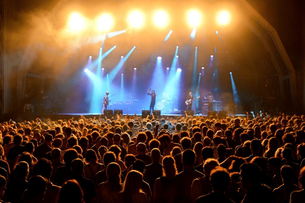 El festival Canet Rock congregará a 22.000 personas sin distancias de seguridad este verano