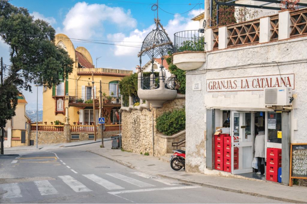 El mercado de Vallvidrera se convertirá en un centro cultural