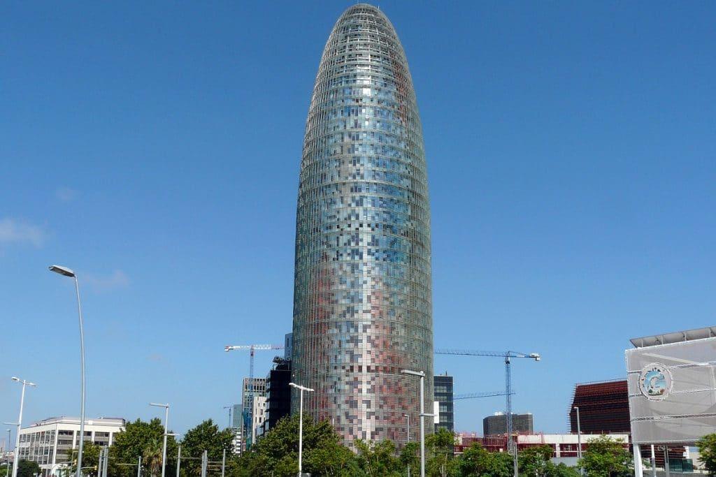 La cúpula de Torre Glòries, abierta a partir de 2022