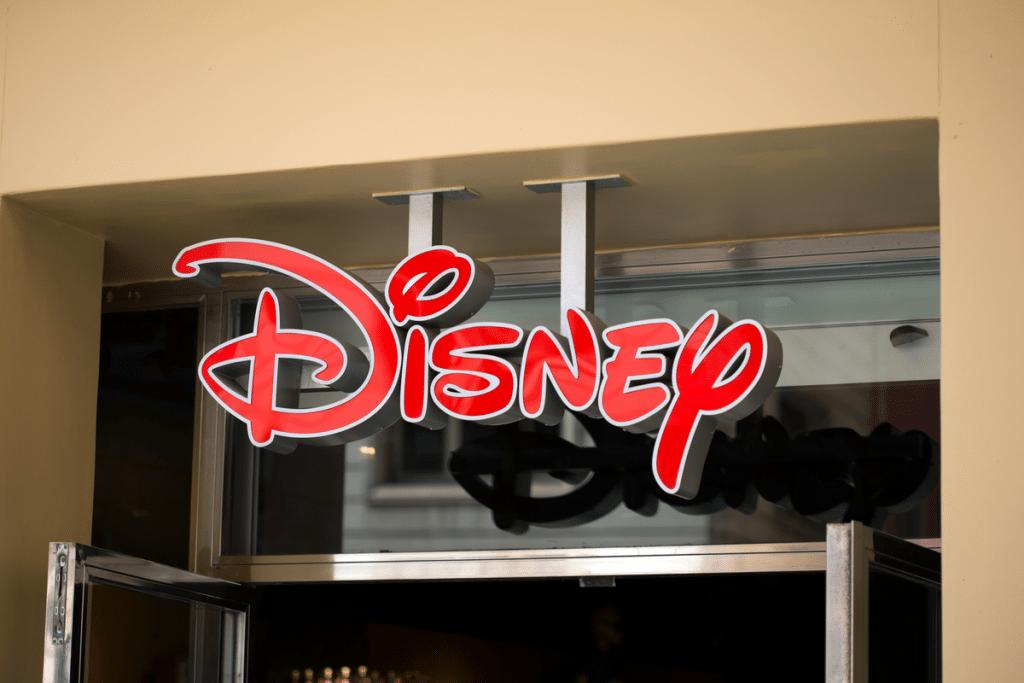 Cierra la tienda de Disney del Portal de l'Àngel