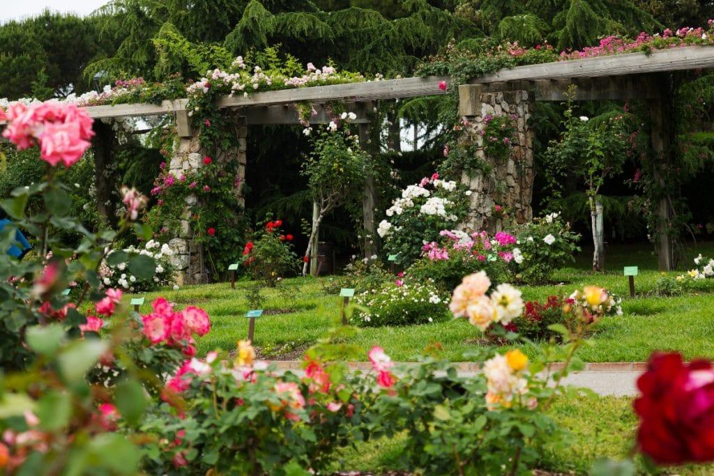 6 jardines y espacios verdes de visita imprescindible