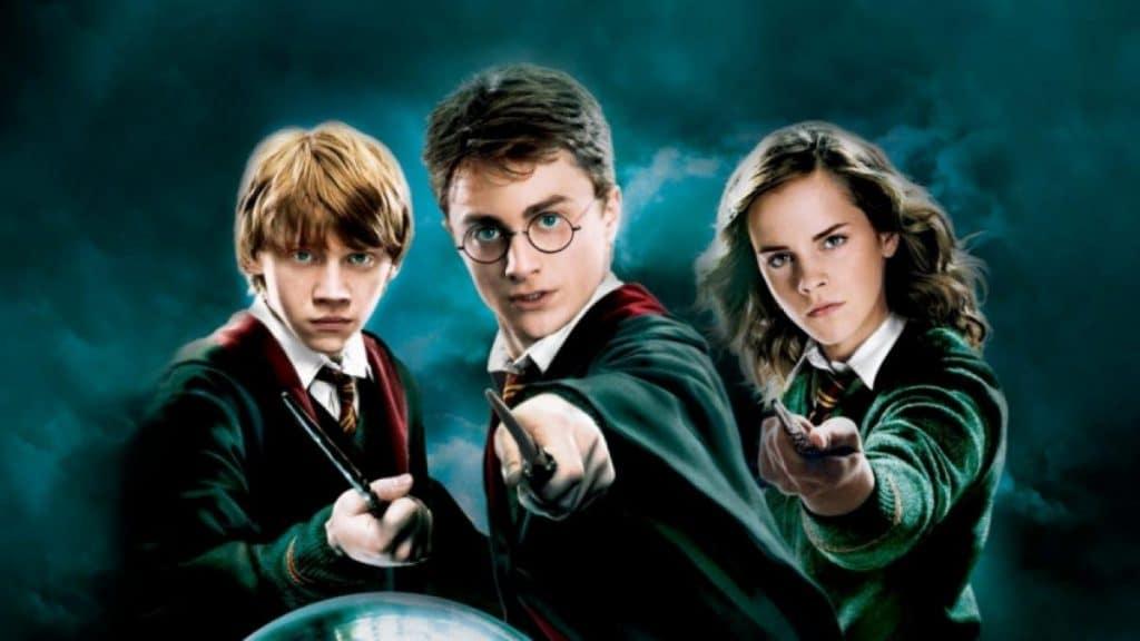 La saga 'Harry Potter' vuelve a estos cines de Barcelona