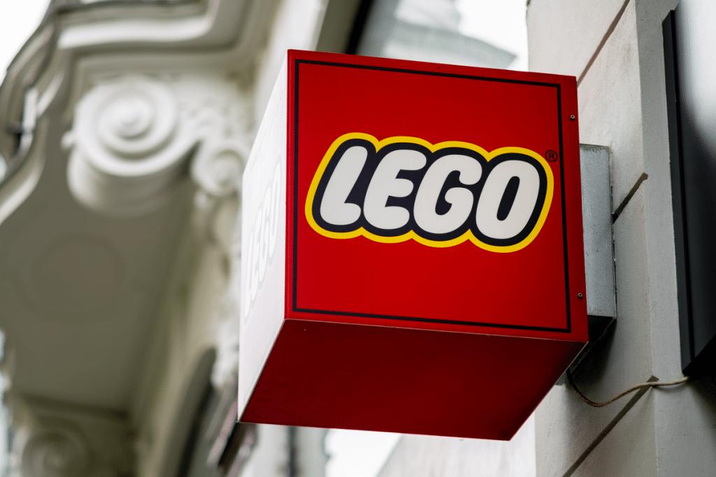 La primera tienda insignia de Lego en España abrirá en Barcelona