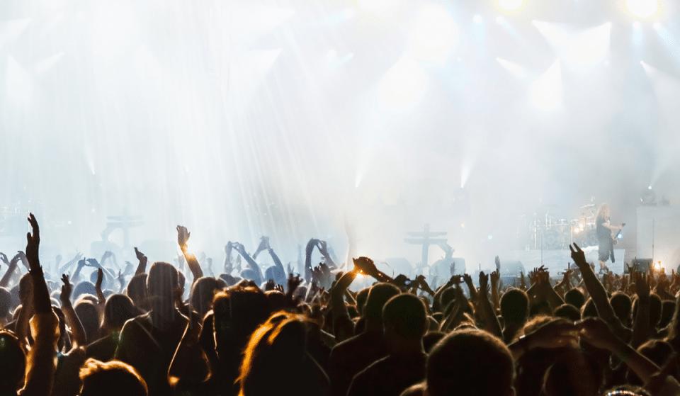 El Vida será el primer festival sin distancias sociales