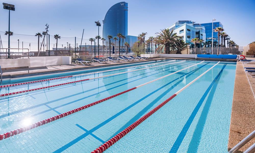 Estas son nuestras 5 piscinas públicas favoritas