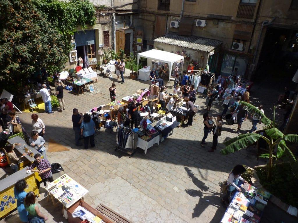 Nace la Feria del Libro Único en Barcelona y se celebra este fin de semana