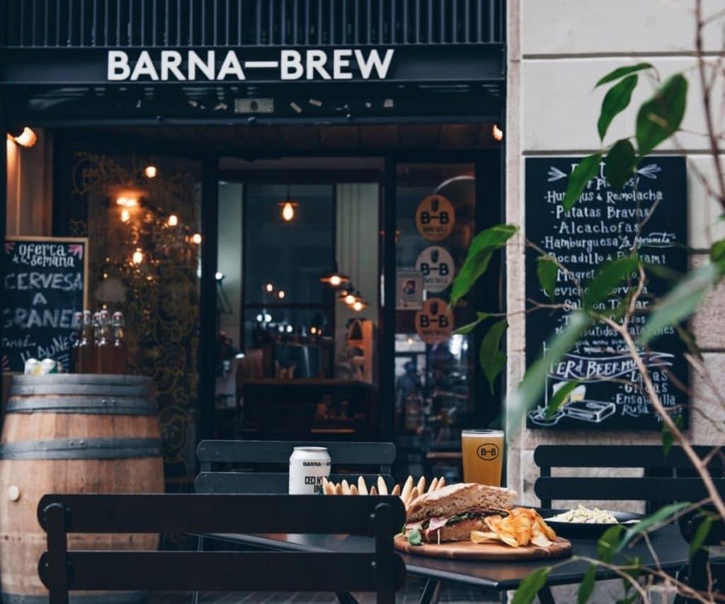 Barna Brew