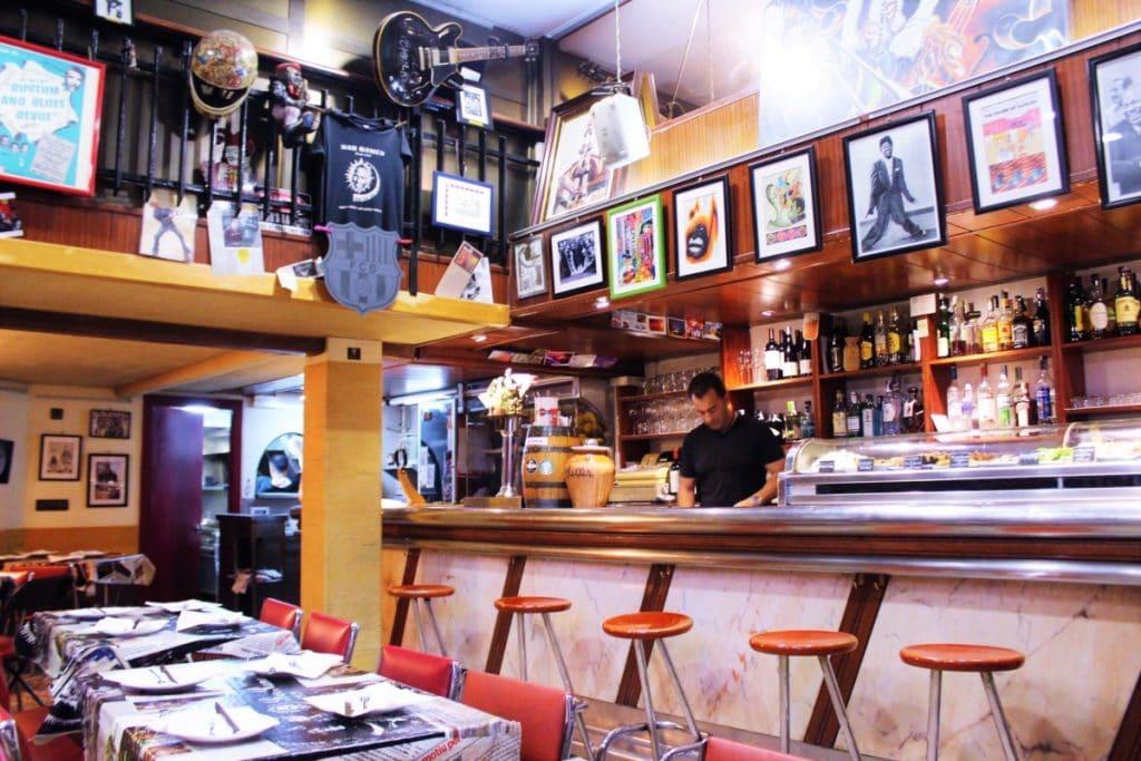 Bar Ramón
