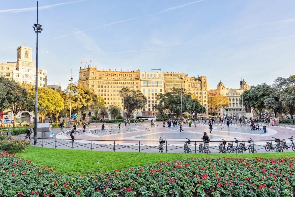 20 cosas que te han pasado en el centro de Barcelona
