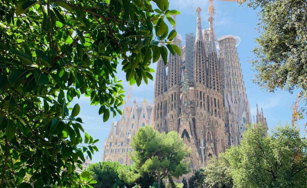 ¡Redescubre Barcelona con el divertido e inmersivo juego de Questo!