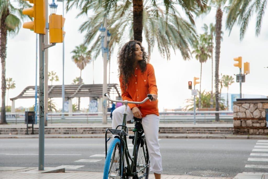 Swapfiets: la primera empresa de alquiler de bicis a largo plazo