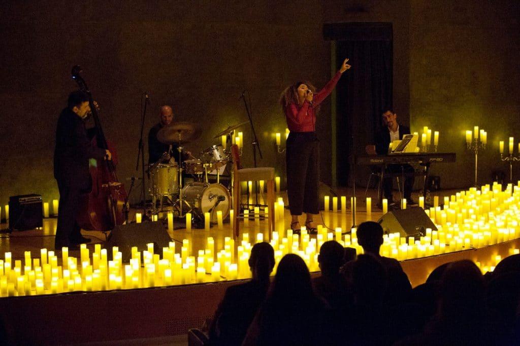Los clásicos de la historia del jazz sonarán en el Recinto Modernista de Sant Pau