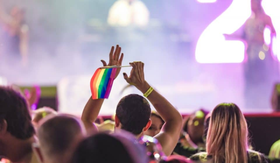 Barcelona celebrará un concierto gratis para celebrar el Orgullo
