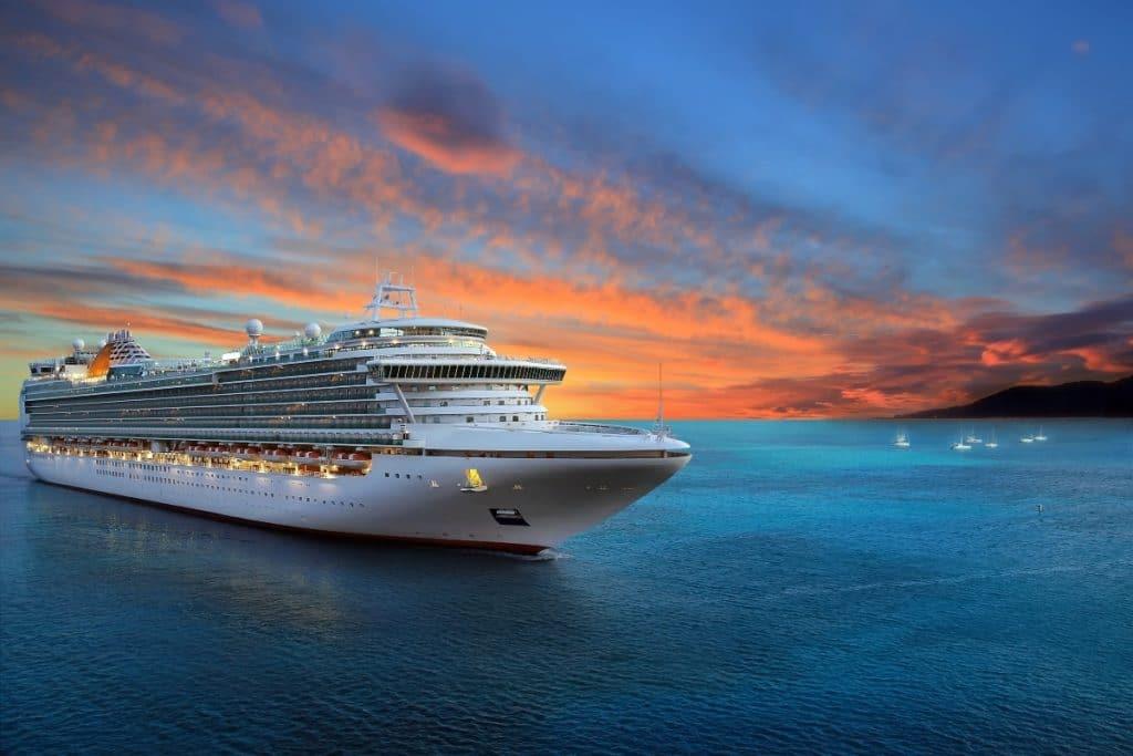 Los cruceros vuelven a Barcelona