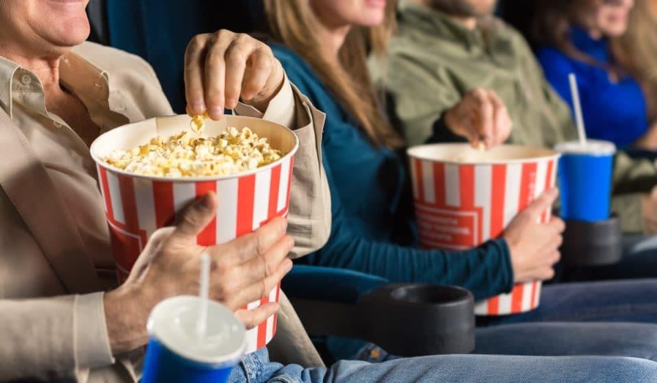 Un festival de cine para los mayores (y gratis)