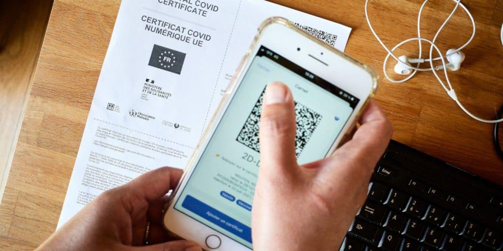 Certificado digital de vacunación covid en Catalunya: dónde descargarlo