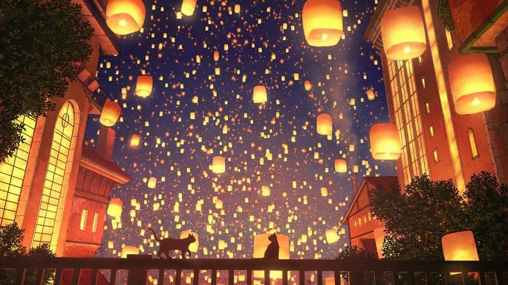 Este verano llegan los conciertos de bandas sonoras de anime a la luz de las velas