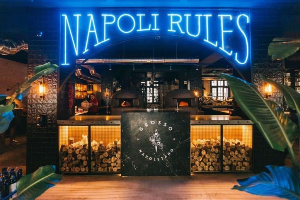 Aterriza en Barcelona una de las mejores pizzerías del mundo