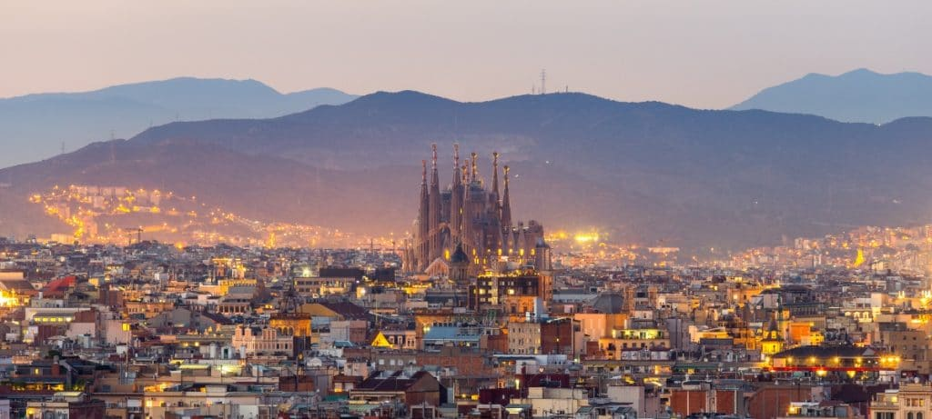 Las 10 mejores respuestas a «Dime que eres de Barcelona sin decirme que eres de Barcelona»