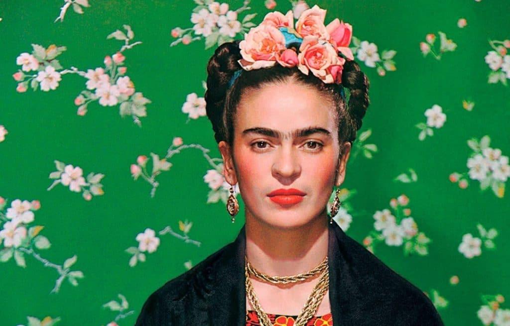 Barcelona acogerá una expo inmersiva dedicada a Frida Kahlo