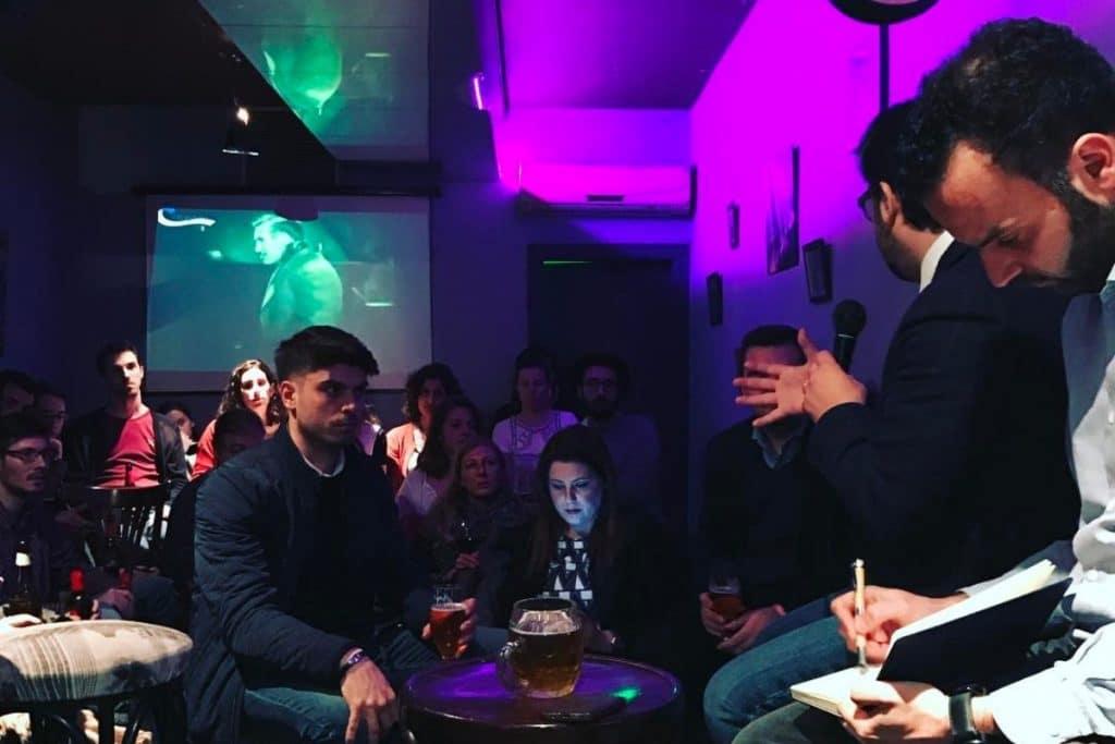 Beers and Politics, vuelven los debates que se bañan con cerveza