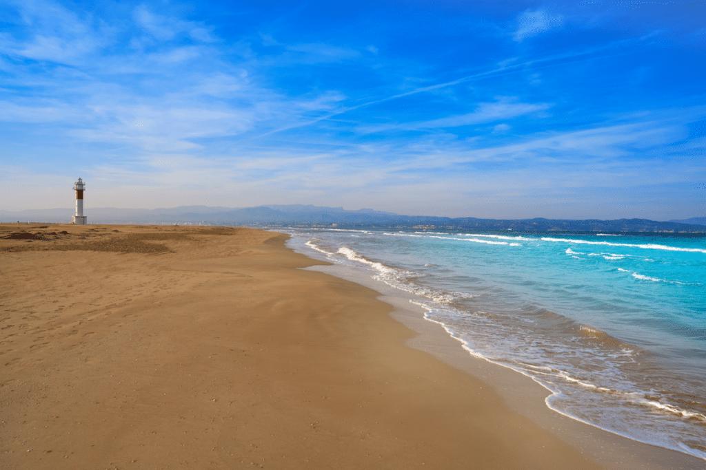 Punta Faro Falgar