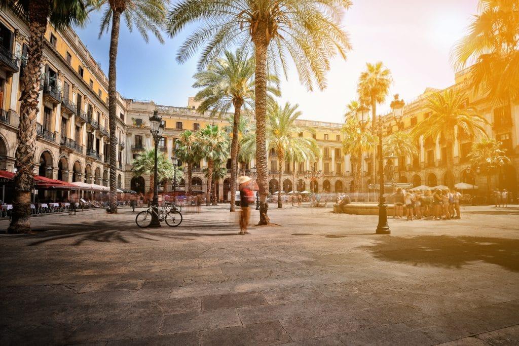 Los mejores planes del mes de agosto en Barcelona