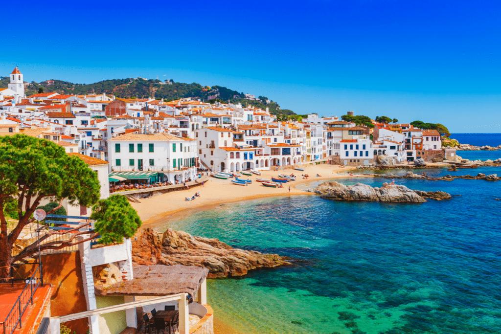 7 playas imprescindibles de la Costa Brava