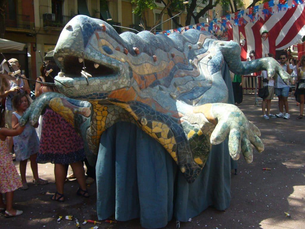 Regresa la Fiesta Mayor de Gracia del 15 al 21 de agosto