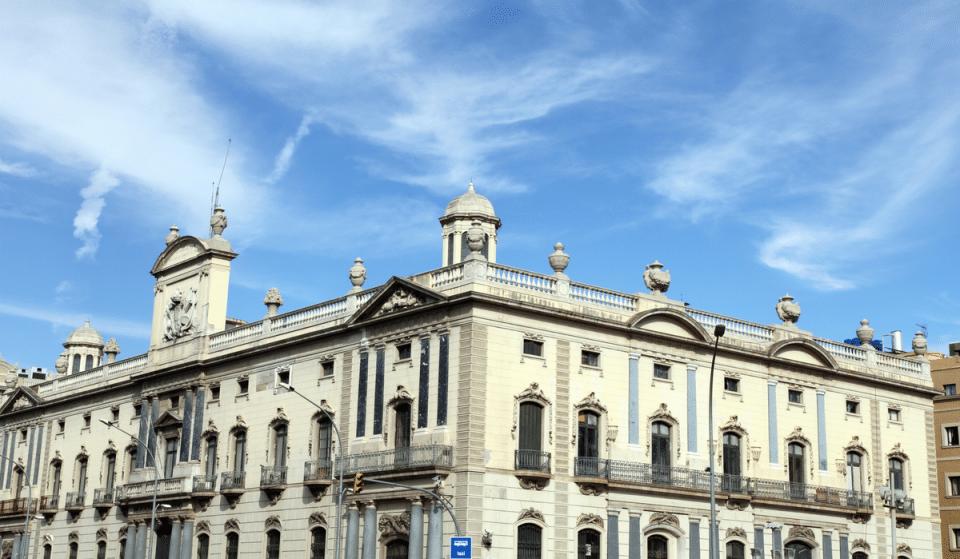 El Palacio de la Aduana revivirá después de trece años