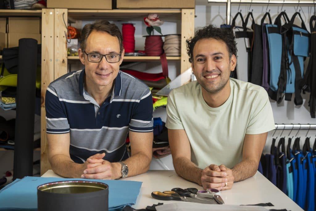 Así es el proyecto que reúne el comercio local de forma online